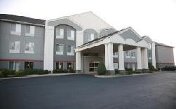 Holiday Inn Express Fort Wayne East (New Haven)