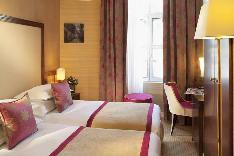 Hotel Saint Honor�