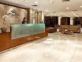 Hotel Crowne Plaza Asuncion