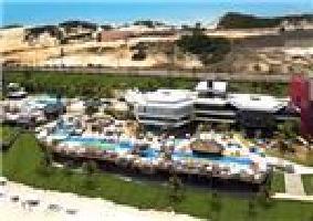 Hotel Ocean Palace Beach Resort E Bungalows