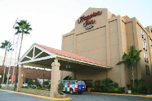 Hotel Hampton Inn By Hilton Monterrey-airport