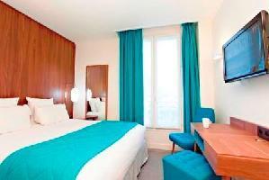 Bw Premier 61 Paris Nation Hotel