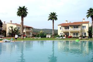 Hôtel Hg Jardin De Menorca