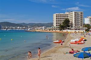 Hotel Intertur Hawaii Ibiza