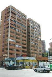 Apartamentos  Loixmar