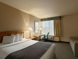 Hotel Ramada Plaza Omaha