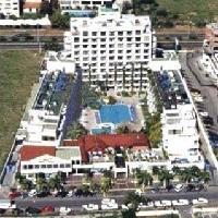 Hotel Best Western Margarita Dynasty