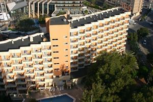 Calas Marina Hotel