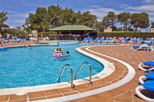 Apartamentos Thb Ibiza Mar Aparthotel
