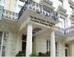 Hôtel London Premier Notting Hill