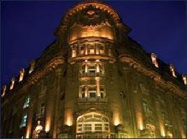 Hotel Gran  Ancira