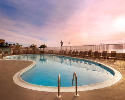 Hotel Quality Inn Boardwalk