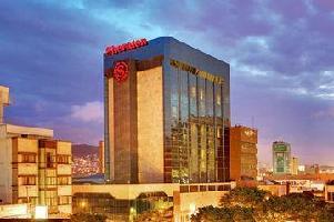 Hotel Sheraton Ambassador