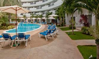 Hotel Sunsol Caribbean Beach