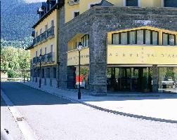 Hôtel  Spa Acevi Val D'aran