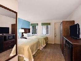 Hotel Days Inn Ocean City Oceanfront