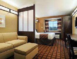 Hotel Microtel Inn And Suites Montgomery Al