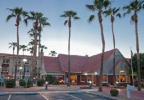 Hotel Residence Inn Phoenix Chandler/fashion Center