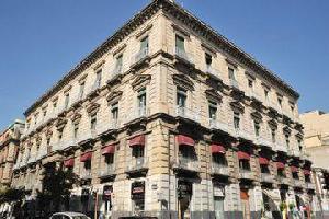 Hotel Catania Centro Rooms