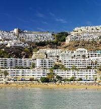 Hotel El Greco Apartments
