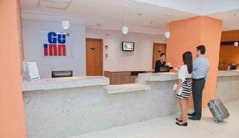 Hotel Go Inn Estacao Goiania