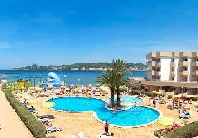 Hotel Apartamentos Playa Bella