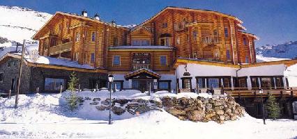 Hotel Lodge