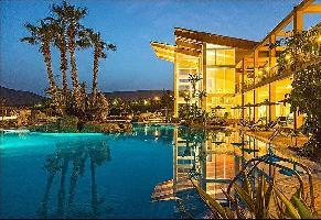 Hotel Ambar Beach  & Spa