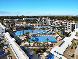Hotel Viva Zafiro Alcudia Spa