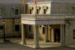 Hôtel Parador De Gredos