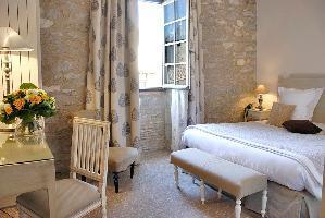 Hotel Bw Le Donjon Carcassonne