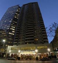 Hotel International  Of Calgary
